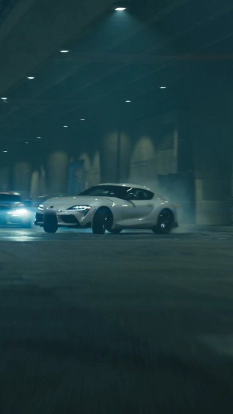Toyota: Every turn in a #Supra is the right turn! #LetsGoPlaces...   ciaonihon.com #Automobile#CiaoNihon#Japan#Lifestyle#Toyota#ライフスタイル#生活様式#LetsGoPlaces#Supra#Toyota USA