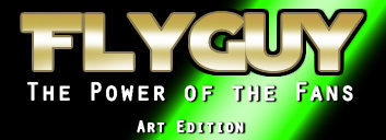 The Power of the Fans: Art Edition - February 15, 2013 http://bit.ly/XLRK61 Hello Star Wars fans, this is GLJossan, welcome to The Power of the Fans: Art edition! Hey guys, I had to really scrape around lately to find some good art, it was a chore, but I found some stuff today that's pretty good. A few original characters coming so keep an eye out for that! I'd also like to apologize for this being later than I usually do, things have been a little backed up, so this was a bit late. Okay, I'm sure you're wondering what this one is doing here, well, photography is art after all and I find this to be really cool and quite smart. Commander Cody leading the way to repairing and preparing the camera! Now the question is, if that's the camera, how was the picture taken!? Passage au numrique by ERBK on Deviant ArtSource  ORIGINAL CHARACTERS! Okay, this one brightened things up, my search through art was pretty antagonizing this time around, and it's always fun to get the stand out, just the characters hanging out or goofing around, it's refreshing. It's sad that they are so few and far between.  Padawans, Padawans Everywhere. by MonochromeAgent on Deviant ArtSource  This one that got plugged to me on twitter and I was SO not disappointed by this!it's really cool, very life-like! I'm just amazed by the detailing of this, I really don't know what to say, it just amazes me. I really hope to see more stuff from you Liam and it was great to get this from you. Chewbaca by Liam NicholsonSource  Here is a nifty looking cartoon stylized Yoda. This was a neat one, I thought this was a great showing of Yoda, the surroundings are pretty cool too, it's a complete picture and I had almost not noticed he was levitating on the cushion when I first looked at the picture!  Yoda by AndrewMcIntoshArt on Deviant ArtSource  A cool inking which was colored in photoshop, it's just a straight up, bad ass picture of a Tusken Raider. It reminds me of a samurai, I dunno what it is, just, I seem a samurai standing there in the wrappings of a tusken raider and it is what has me loving this picture!  Tusken Raider by Neoncypher on Deviant ArtSource  Darth Maul, probably everyone's favorite sith, (thanks Lucas arts for ruining him in the episode of clone wars last week,) I like the realism in this picture, very nicely done. One of my favorite things about this picture is the lighting, it gives a nice feel to the picture.  Darth Maul by SereNNa666 on Deviant ArtSource Okay, this is another original character, it's pretty bad ass looking. I cannot help but wonder what that sphere is spinning there, is it just something to show use of the force, maybe some sort of sith relic, or maybe something sentimental to the character? Who knows at this rate, either way, it's an awesome picture, she looks like a sith I wouldn't want to cross.  Sith Happens by medders On Deviant ArtSource Well, that's everything, sorry about the cut in content I again I had to scrape for this stuff, anyway, Ihope you guys and gals enjoyed the art, I know I did! And as always… I'd appreciate some help and guidance on where to go and things I should see that may deserve a posting, E-Mail me a link at FGJossan@gmail.com or tweet me @PoweroftheFans with #ThePoweroftheFans and it will probably see it's day in the sun. Doesn't matter if it's by you, a friend, or a complete stranger who makes things you like. Just make sure it links to the customizer's/art's post/site/submission, as I would prefer to credit the customizer/artist. Thanks guys, GLJossan.Related Fly Posts The Power of the Fans: GLJossan's Workshop - January 13, 2013Flyguy: The Power of the Fans