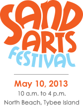 Event! SCAD hosts Sand Arts Festival THIS Friday, May 10th Tybee Island Every year, the SCAD Sand Arts Festival transforms Tybee Island's idyllic North Beach into a surreal landscape dotted with elaborate castles and wild creatures cast by the imaginations and creative skills of SCAD students.SCAD buses depart for the festival from Dyson, Oglethorpe, Turner houses and W at The Hive, 10:30 a.m. and 11 a.m. Buses will depart North Beach at 4:30 p.m. and 5 p.m. to return to the residence halls. For more information on how to participate, click here.