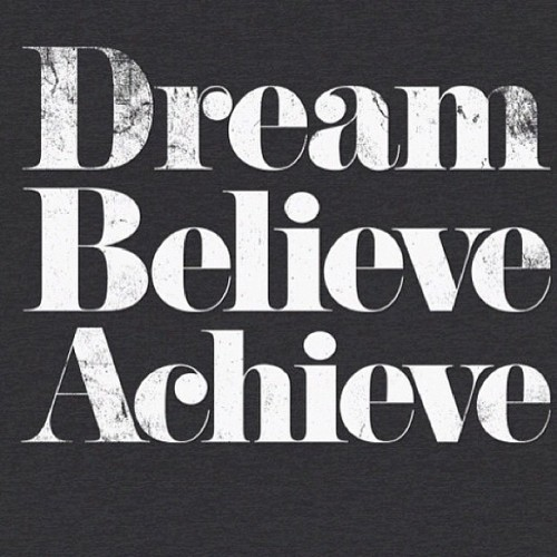 Some morning motivation, it all starts with a dream #Dream #dreambig #inspire #motivation #igdaily #ighub #igaddict #instahub #instagood #instamood #instadaily #jj #Believe #Achieve #StayPositive #FollowYourDreams #NeverGiveUp