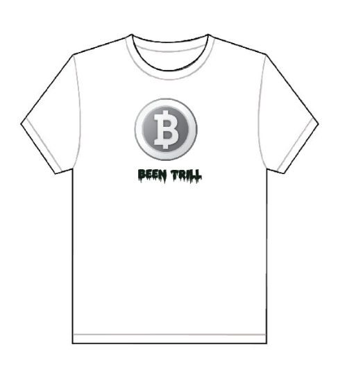 beentrill:  BEEN PAID IN BITCOINS