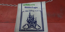 mywdwlife:  I really wish the vintage logos were used more prominently.