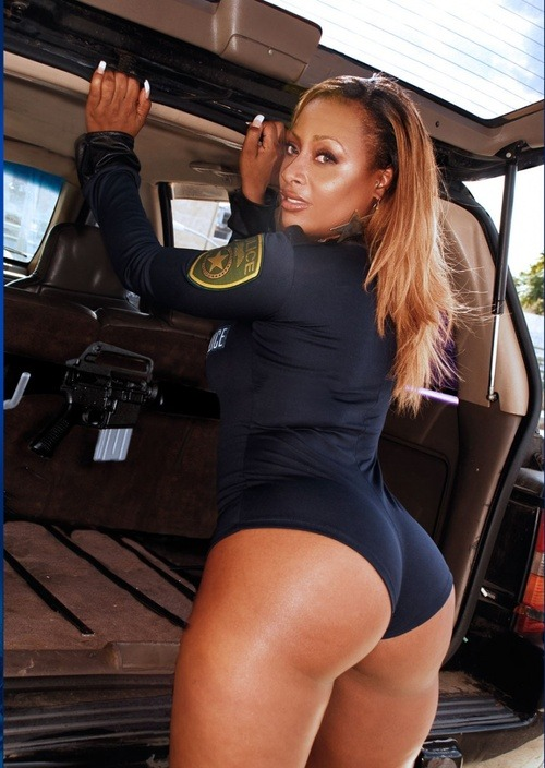 mostlycomeatnight:  Arrest me officer please!