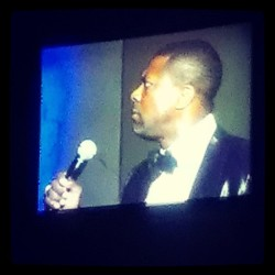 Chris Tucker, still hilarious….. #DC #constitutionhall #live #standupcomedy #christucker (at DAR Constitution Hall)