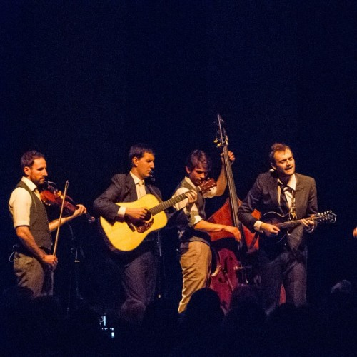 Punch Brothers.  #punchbrothers #music
