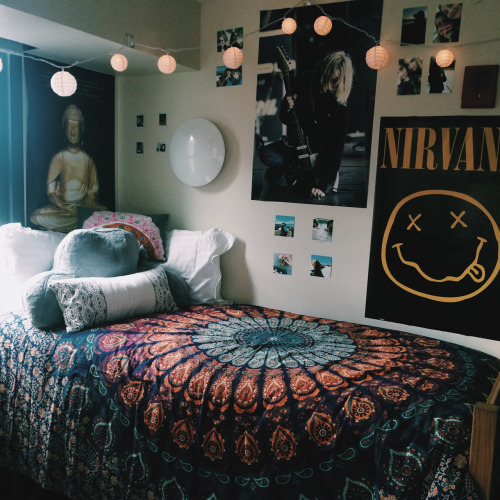 Tumblr bedroom on tumblr - Tumblr teenage bedroom ...