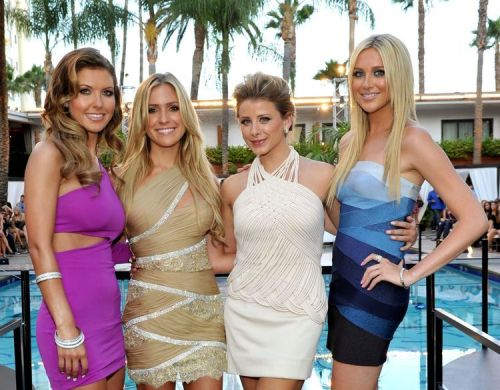 The Hills: A Hollywood Ending