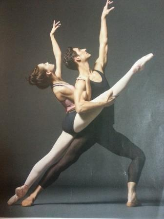 stylenvrdies:  ballet pic today. I can't help it.