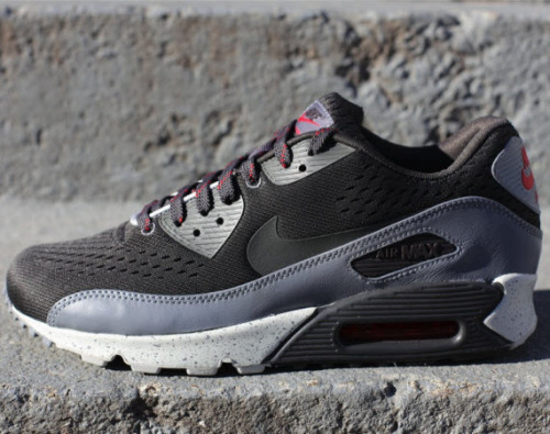 "Nike Air Max 90 EM - TianjinThe Air Max 90 EM continues its journey around the world with this latest installment, ""Tianjin"" is…View Post"
