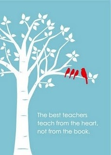 Teachers are our best resources