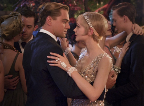 Live-streaming The Great Gatsby premiere on E! Online tonight!