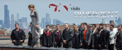 Oh heyy…. we're talking our Divergent Set VisitView Post