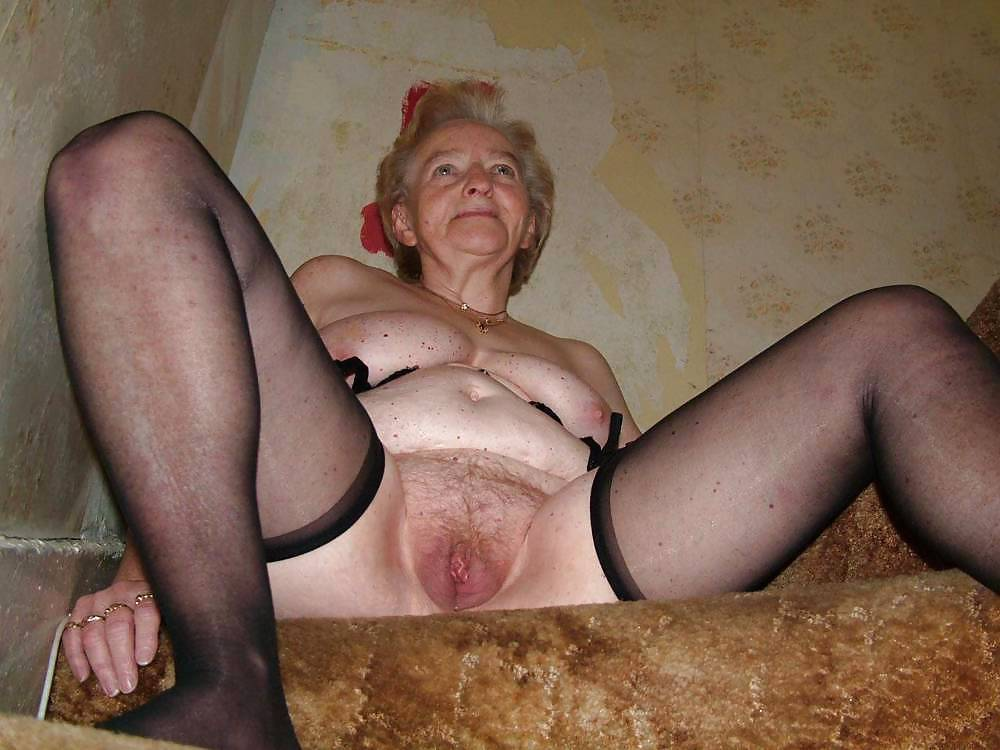 Very old women fuck