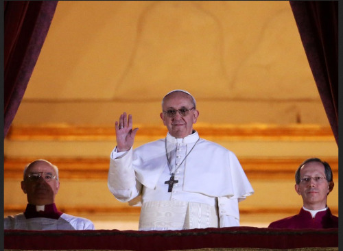 Pope Francis on Contraception and Combating HIV/AIDS: Could he impact Catholic AIDS work? The new leader of the Catholic church takes a more pragmatic view on condom use, believing they can be permissible to prevent diseases. He was also reported to have kissed and washed the feet of 12 people with HIV at a hospice in 2001. To read more, click here.