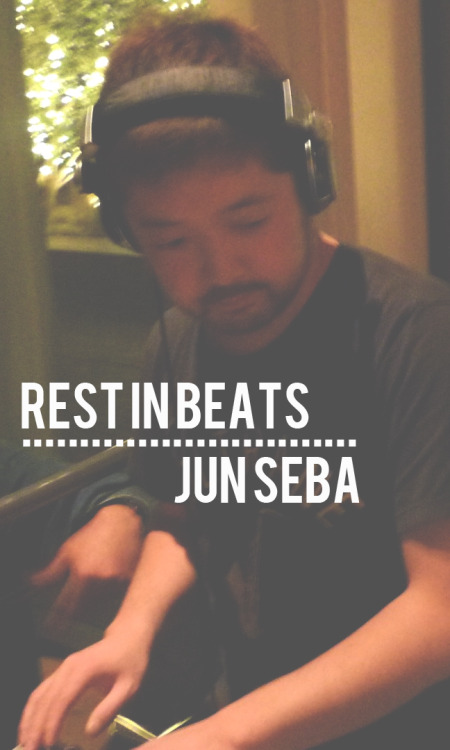 nazimsesen:  Nujabes is best known for his approach to hip hop beats, often blending jazz influences into his songs creating a mellow, nostalgic and atmospheric sound.