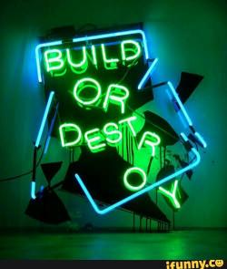 Neon Green Aesthetic Tumblr