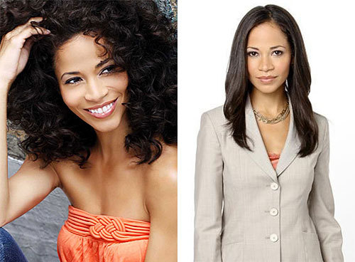 "Sherri Saum    (African-American/German) [American]    Known as:  TV & Film Actress    TV:  ""Sunset Beach"", ""Rescue Me"", ""The Fosters"", ""One Life to Live"", ""In Treatment"", ""Beggars and Choosers"", ""Gossip Girl"", ""Heroes"", ""CSI:NY"", ""CSI:Miami""    Movies:  ""Ten Stories Tall"", ""Finding Home""    More Information: Sherri Saum's Twitter page, Sherri Saum's IMDb page, Sherri Saum's Wikipedia page    Please feel free to suggest someone as a future Daily Multiracial!  Follow us: Twitter - Google+     DailyMulti Archives: By Date - By Name"