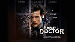 Television Review - Doctor Who: The Name of the DoctorWith the second part of season seven of Doctor Who it's fair to say that the quality has been…View Post