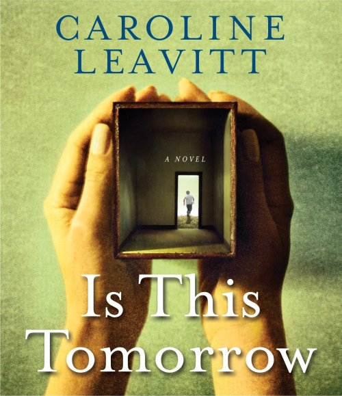 zolabooks:   Bestselling author Caroline Leavitt discusses the near-fatal illness that shaped her new novel Is This Tomorrow, about the lives affected when a boy goes missing in 1950s suburbia.