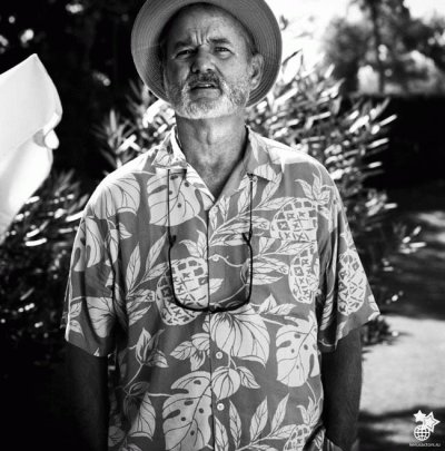 pablos-cruise:  Bill Murray