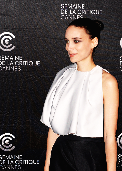hellyessrooneymara:  Rooney Mara at the 'Ain't Them Bodies Saints' Photocall - The 66th Annual Cannes Film Festival (May 18th)