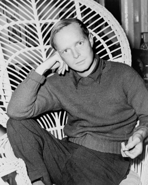 THE RELEVANT QUEER: Novelist, Playwright and Short-Story Writer, Truman Capote, Born September 30, 1924 https://ift.tt/36mfw2U #fashion#luxe#luxury#mensstyle#womensstyle#entertainment#celebrity #editorials VANITY TEEN: Eva