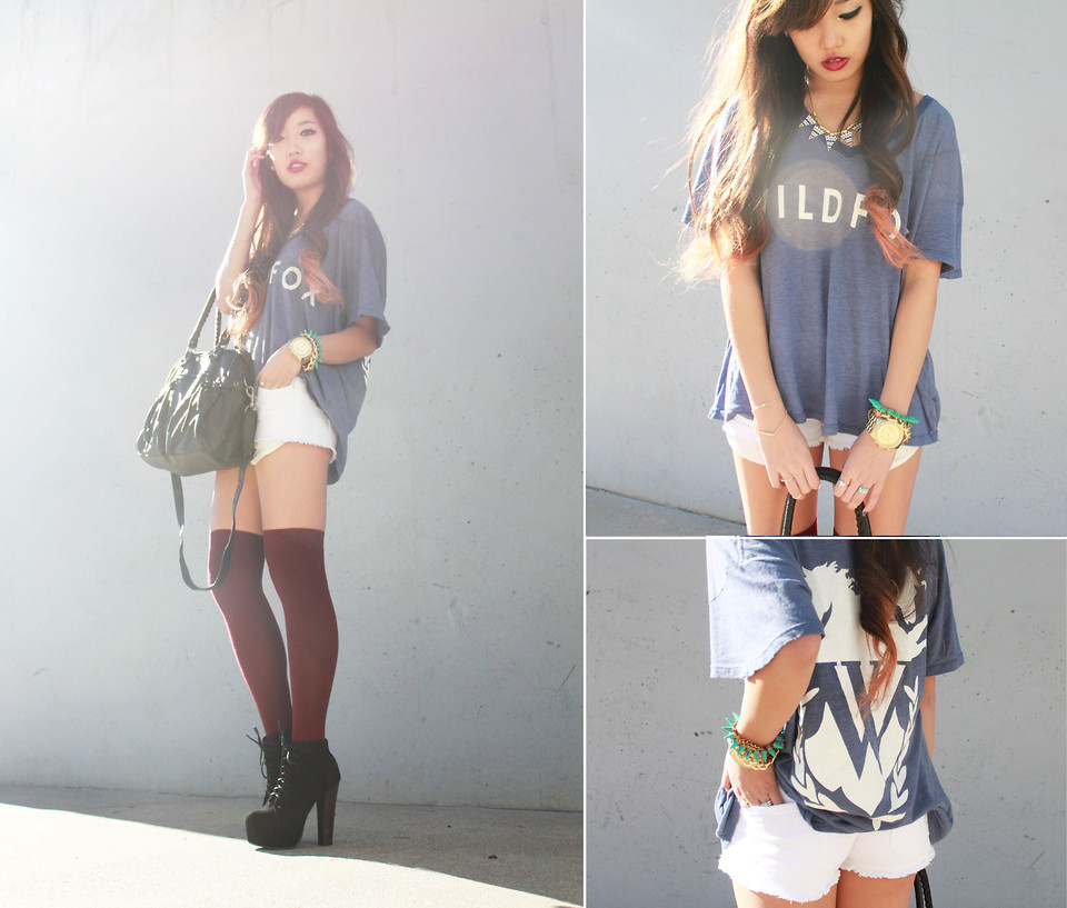 lookbookdotnu:  W I L D F O X (by Christine Hsu)