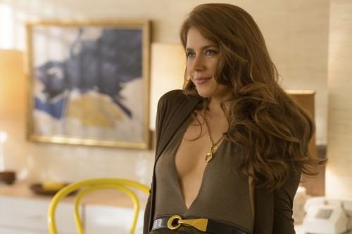 The Oscar nominated AmericanHustle is a clear example of the objectification of women. The film is setin the 1970s, and the costuming for the women is inaccurate. The women are dressed in sexy and revealing outfits for most of the film. It is...