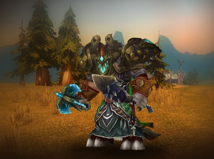 Fuggencow Male Tauren Druid US Nazjatar [Lasherweave Helmet] [Lasherweave Mantle] [Mithril-Bark Cloak] [Wastewalker Tunic] [Star Summoner Bracers] [Rattling Gloves] [Klaxxi Lash of the Harbinger] [Forestwalker Kilt] [Airstream Treads] [Carapace Breaker] [Malevolent Gladiator's Reprieve]