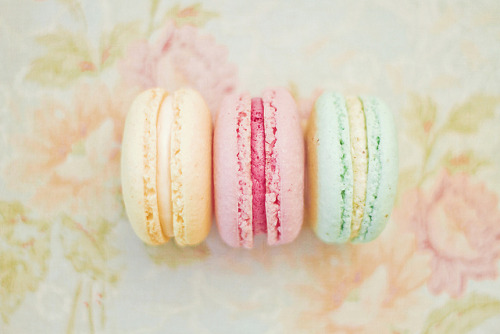 Happy Macarons by JoyHey on Flickr.