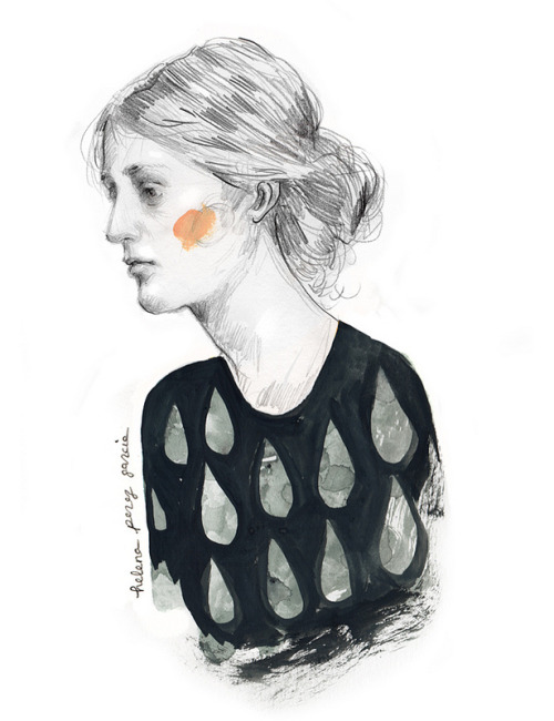 'Virginia Woolf' Helena Perez García