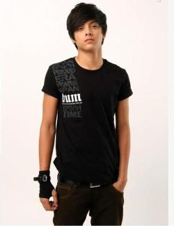 Daniel Padilla for BUM