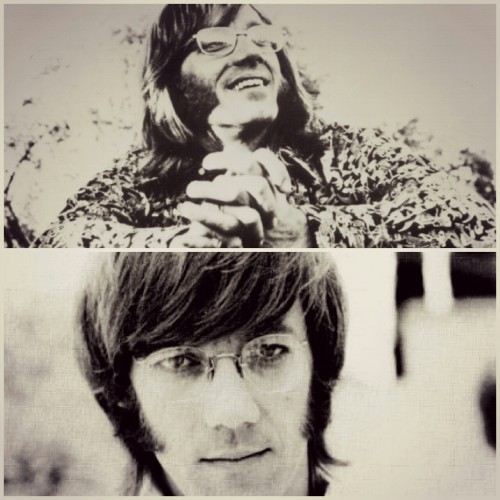 stonestoopendoors:  You were,and always will be, a musical genius. Rest in peace Ray. Death is a terrible thing, but now you are on the other side with Jim.