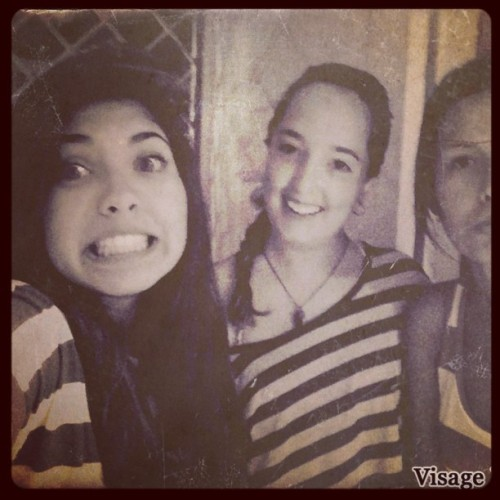 Made with VicMan Visage Lab app #visagelab #laslocas #feas #bored