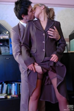 Sex at the office…do you approve?