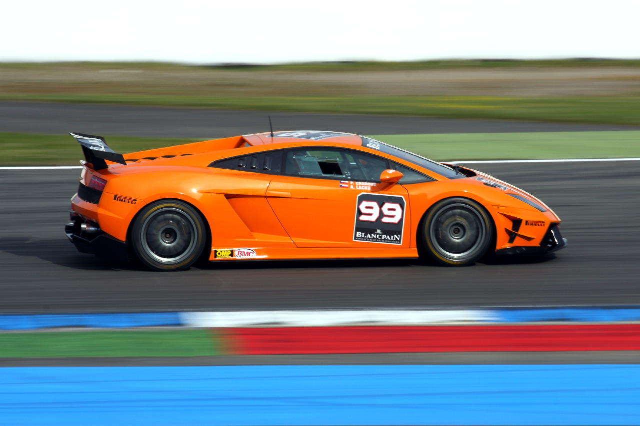 Lamborghini gallardo super trofeo Wallpapers in hd -> www.HotSzots.eu