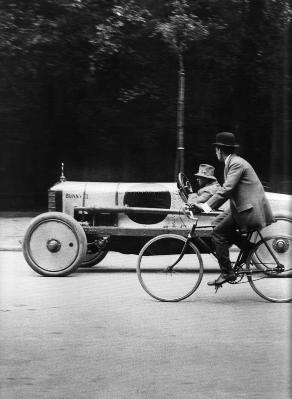 valscrapbook:  adanvc: undr: Jacques Henri Lartigue, 1912