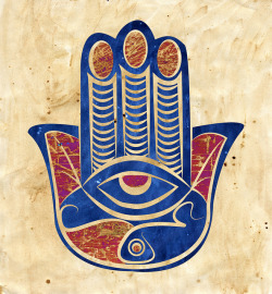 Hamsa / خمسة on Flickr.