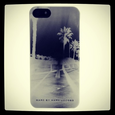 Nothing Negative - Marc by Marc Jacobs iPhone 5 case #iphone #iphone 5 #trendy #fashion #preppy #tech #gadget #fashion #marcjacobs #marc Jacobs