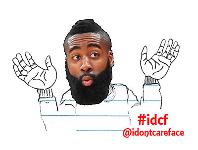 Houston will win round 1… #idcf