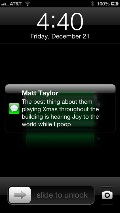 Texts from @matt_t.