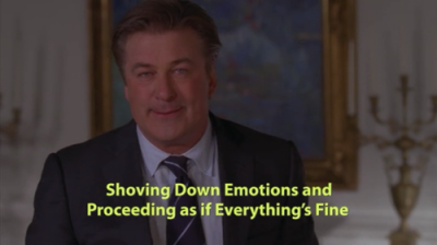The Jack Donaghy way of life