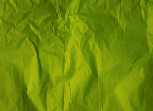 (via Tissue Paper Texture Set)