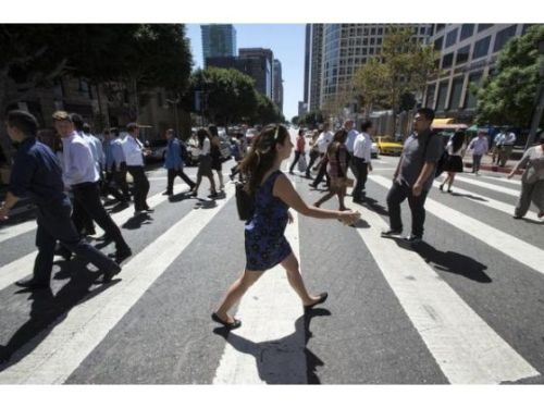 As we bid farewell to the Los Angeles Register, let's remember some of their best pieces. Here's one on car-free life in L.A.  http://www.losangelesregister.com/articles/angeles-605147-metro-want.html
