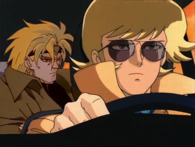 Driving Mr. Brando