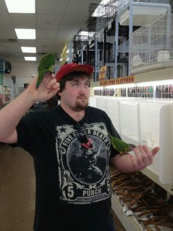I am one with the bird jungle></a><div id=