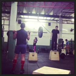 How bad do you want it? #crossfit #crossfitsp