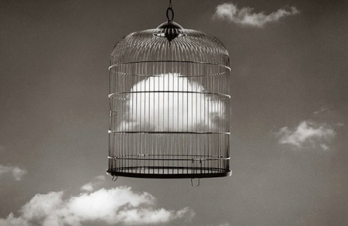 Seemingly Separate objects (by Chema Madoz)