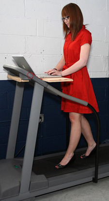 Is a standing desk is right for me?      Let us count the reasons you should get off your duff and get one: The science backs up the growing popularity, and it's a project that can fit any budget.