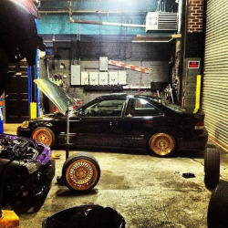 knowsnoboundries:  Vraceworks In NYC Doing It Big